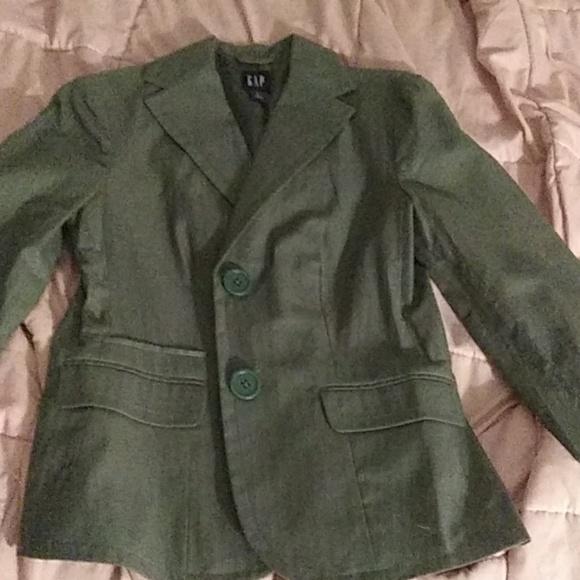 GAP Jackets & Blazers - Blazer